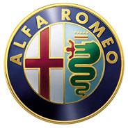 Alfa-Romeo Cylinder Liner