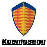 Koenigsegg Cylinder Liner