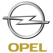 Opel Cylinder Liner